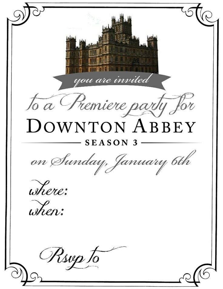 1000+ images about Downton Abbey Inspired Party on