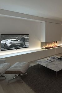 17 Best ideas about Fireplace Tv Wall on Pinterest ...