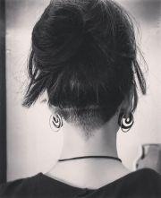 ideas undercut hairstyles
