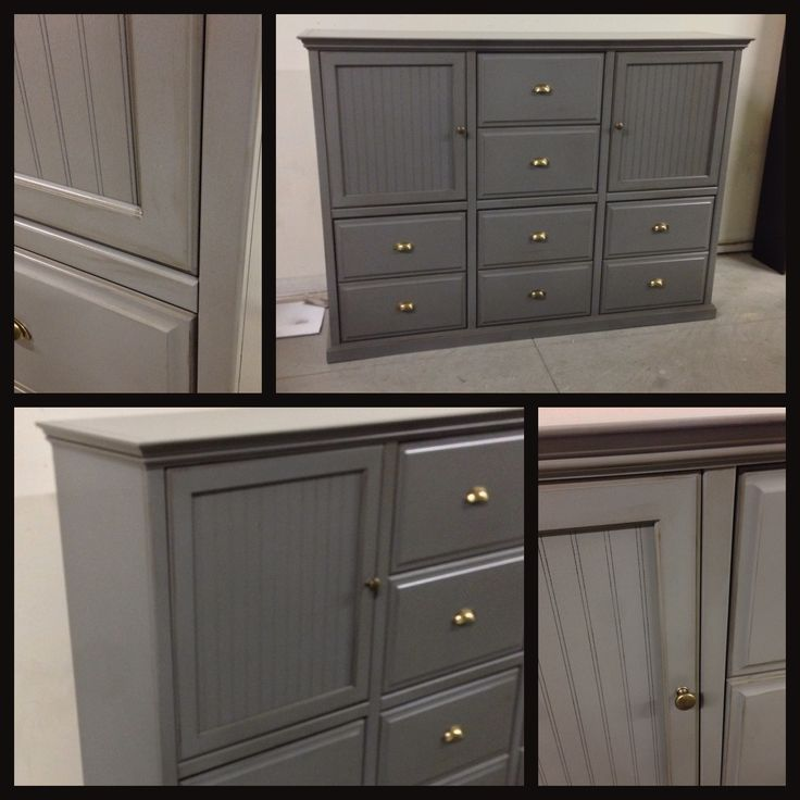 General finishes Milk paint and Cabinets on Pinterest