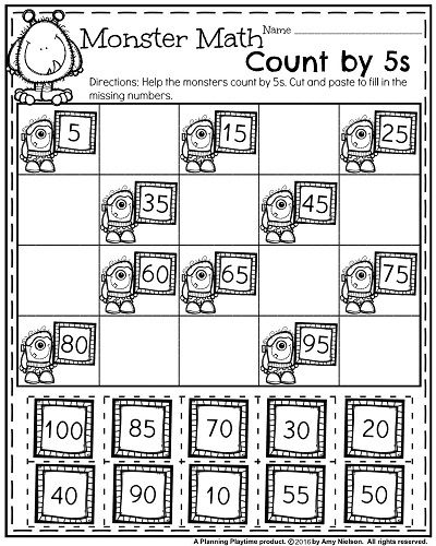 25+ best ideas about First grade math worksheets on