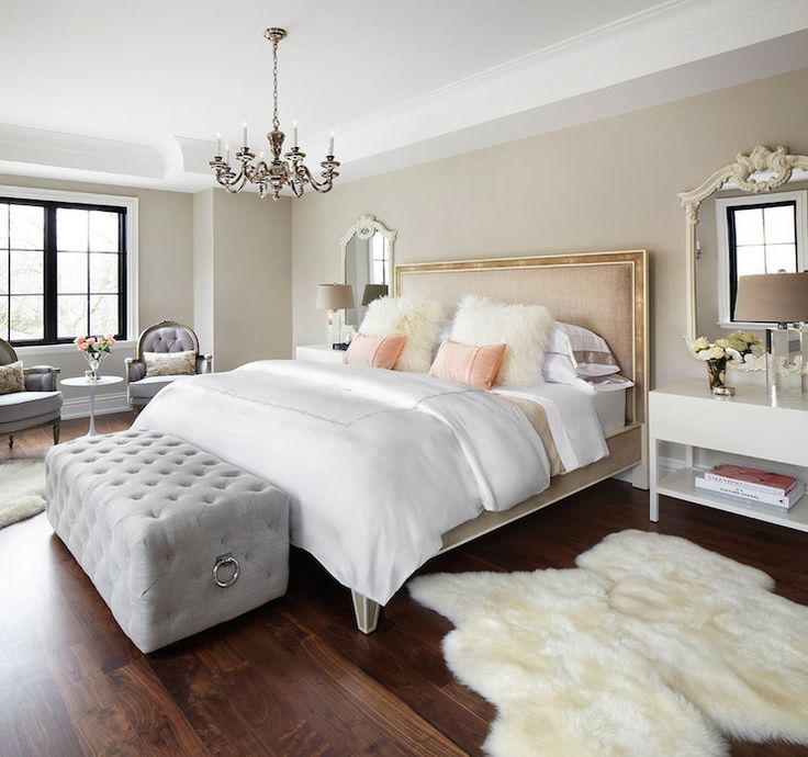 Best 20 Modern Chic Bedrooms ideas on Pinterest  Chic bedding Modern chic decor and White