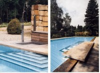 1000+ images about Schwimmbad-Treppen on Pinterest ...