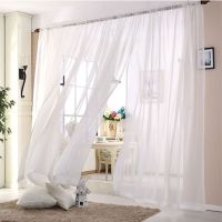 1000+ ideas about Tulle Curtains on Pinterest | Cheap ...