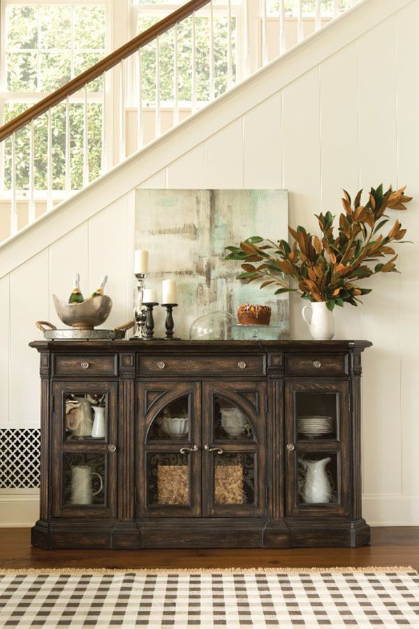 25 Best Ideas about Sideboard Decor on Pinterest  Foyer table decor Entrance table decor and