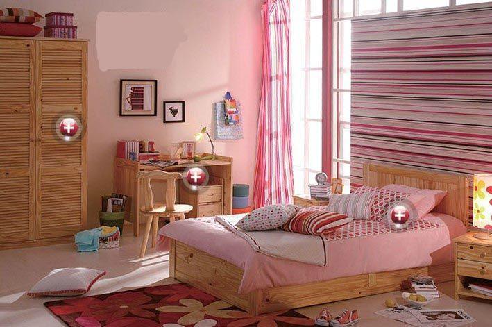 Interior Design for Single Women Bedroom  bedroom ideas