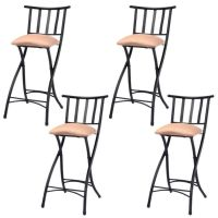 17 Best ideas about Folding Bar Stools on Pinterest