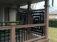 25+ best ideas about Balcony privacy screen on Pinterest ...