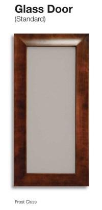 Wave Hill Kitchen Cabinet Glass Door | kitchen and ...
