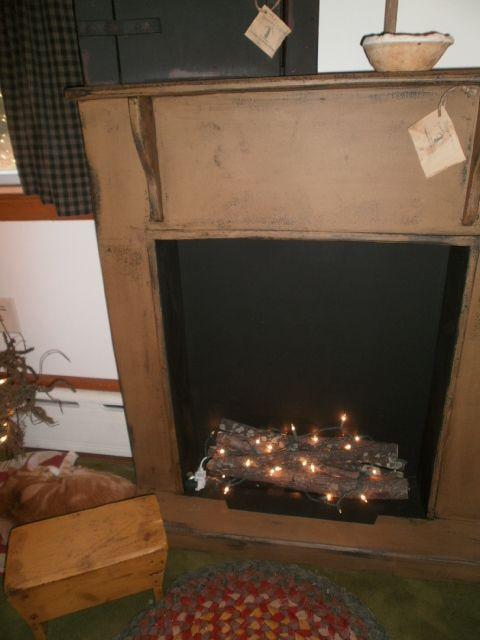 25 Best Ideas about Primitive Fireplace on Pinterest