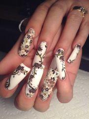 1000 flower nail