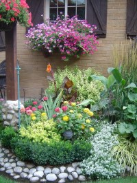 1000+ images about Garden Style on Pinterest | Shade ...