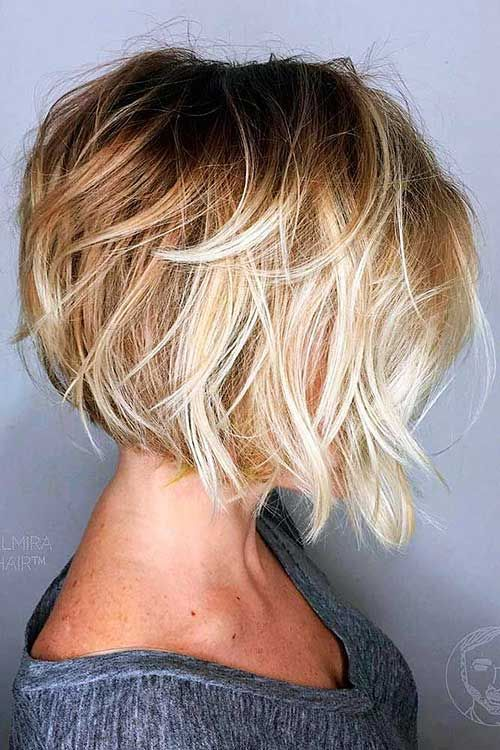 25 best ideas about Short hair wigs on Pinterest  Bad wigs Layered haircuts short hair and