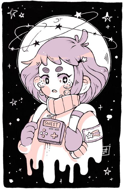 Art Aesthetic Chill Anime Tumblr