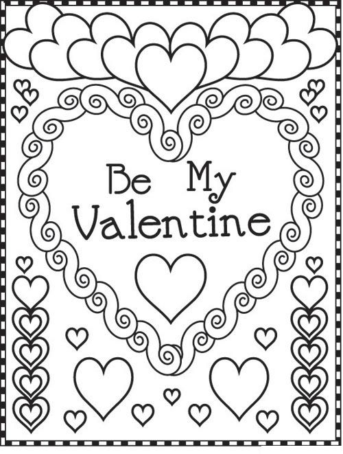 324 best Valentine's Day printables images on Pinterest