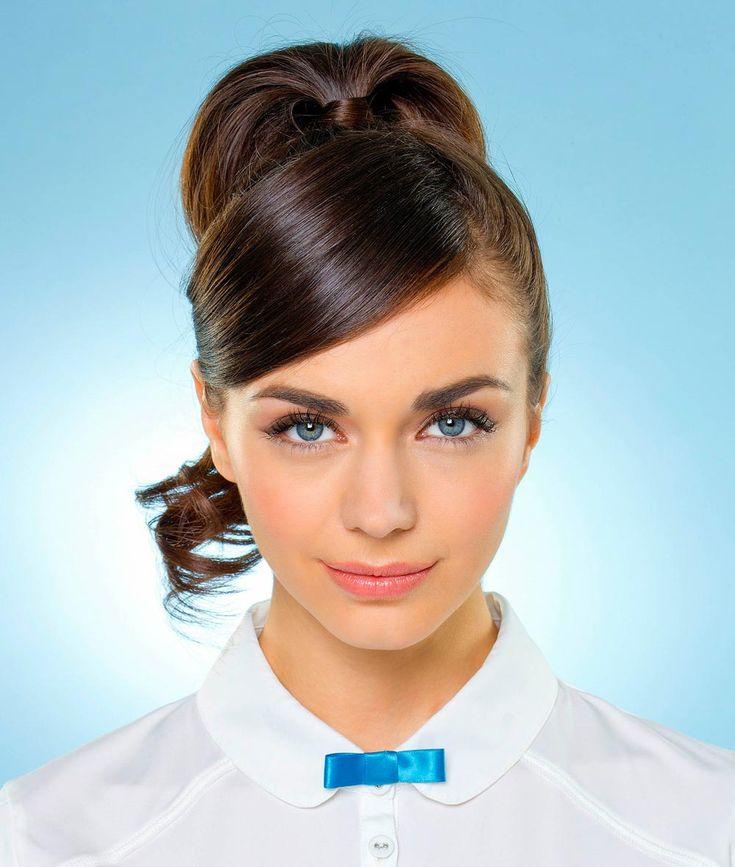 Die Besten 25 Audrey Hepburn Frisuren Ideen Auf Pinterest