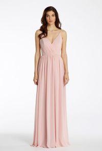 17 Best ideas about Light Pink Bridesmaids on Pinterest ...