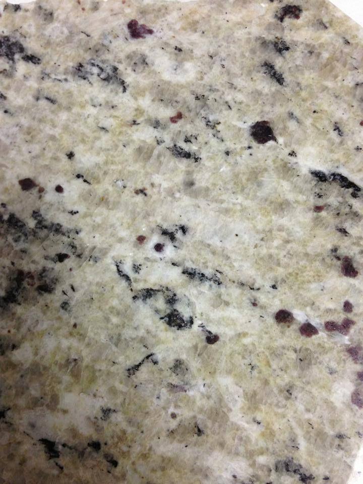 Crema Pearl Granite Wwwknoxstoneinteriorscom Granite
