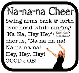 17 Best ideas about Cheers And Chants on Pinterest