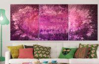 17 Best ideas about Magenta Walls on Pinterest | Purple ...