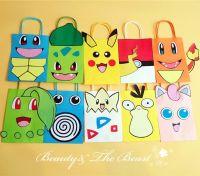 17+ best ideas about Pokemon Party Supplies on Pinterest ...