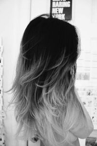 25+ best ideas about Grey Ombre Hair on Pinterest | Grey ...