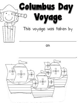26 best images about Columbus Day Worksheets/Printables on