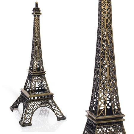 1000 ideas about Eiffel Tower Centerpiece on Pinterest