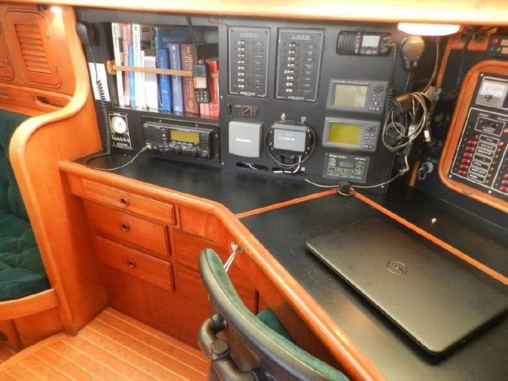100+ Ideas To Try About Boat Interiors