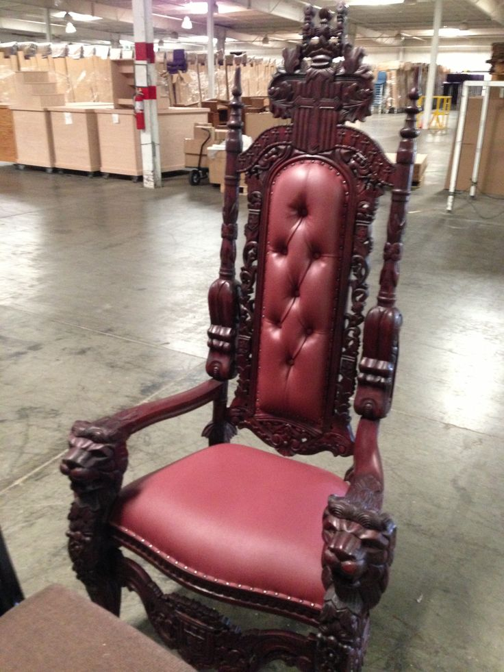 This is the First Lady Chair Its part of our complete