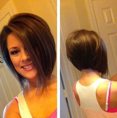 25 Best Ideas About Inverted Bob On Pinterest Graduated Bob