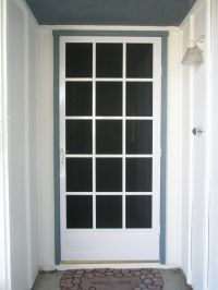 8 best images about Screen Doors on Pinterest | Home ...