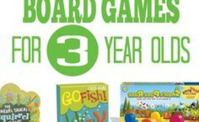 Board Games For 3 Year Olds Argos The Best 10