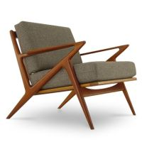 25+ best ideas about Mid century chair on Pinterest | Mid ...