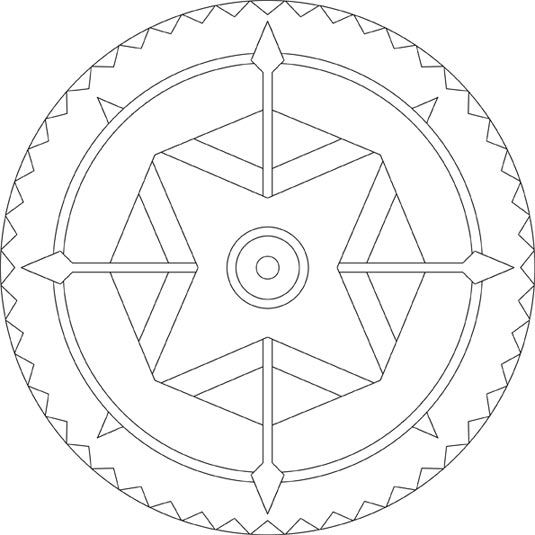 78 best Zentangle Art: Mandala Strings / Templates and