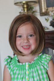 little girl haircuts ideas