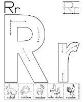 25+ best ideas about Letter r activities on Pinterest