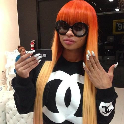 25 Best Ideas About Blac Chyna Without Makeup On Pinterest Blac