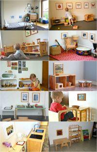 25+ best ideas about Montessori room on Pinterest ...