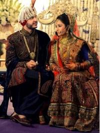 bridal-lehenga-sabyasachi | That One Day | Pinterest | The ...
