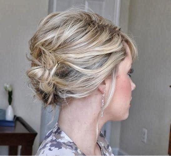 Die 25 besten Ideen zu Hochzeitsfrisuren kurze haare auf