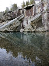 Bell Smith Springs - [Swimming] - Shawnee National Forest ...