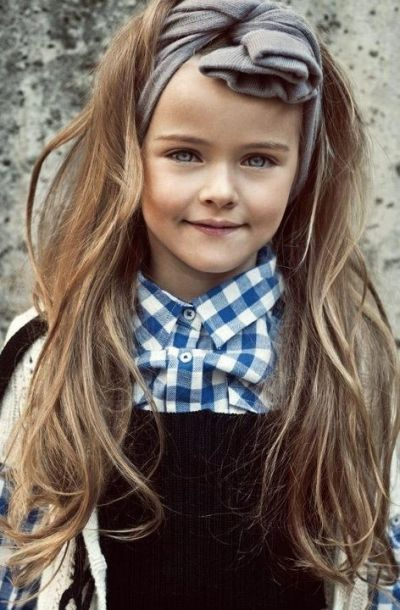268 Best Images About Kids Hairstyles On Pinterest Hairstyles