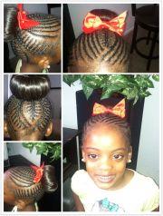 little girl braids inspiring