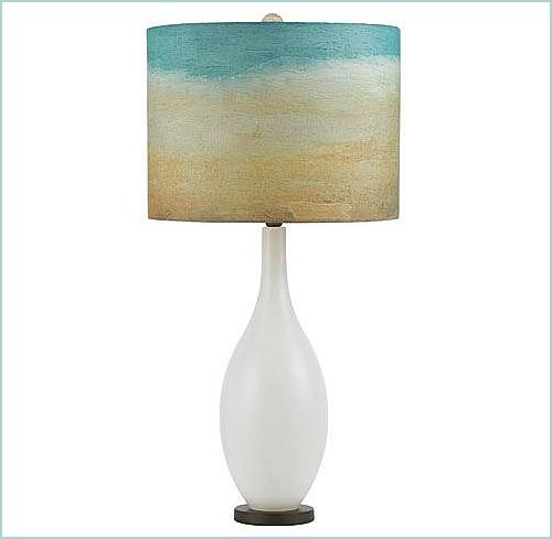 25+ Best Ideas about Beach Lamp on Pinterest