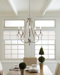 25+ best ideas about Simple Chandelier on Pinterest ...