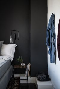 25+ best ideas about Grey bedroom walls on Pinterest ...