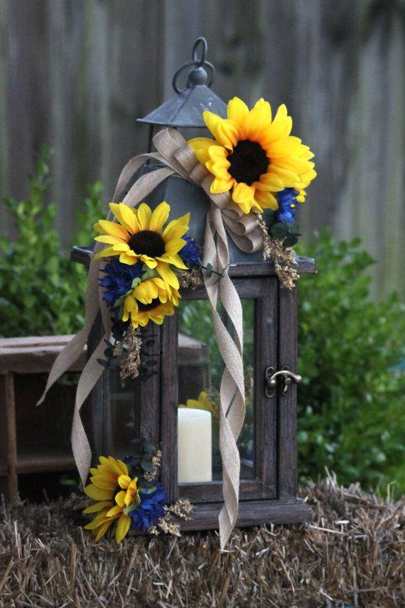 Sunflower Wedding Centerpieces Best 25 Sunflower Wedding Free