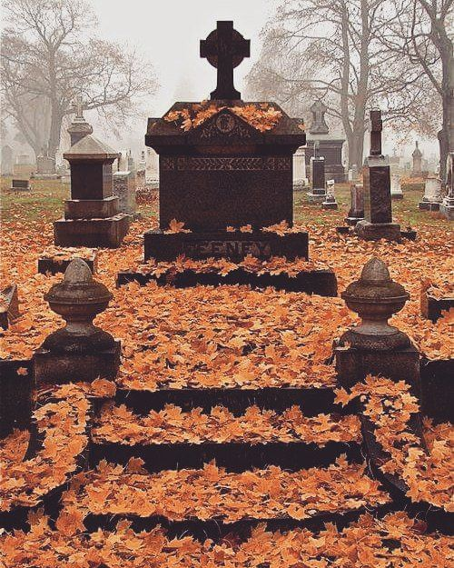 Fall Graveyard Cemetery Wallpaper 1000 Images About Cemetery On Pinterest Cemetery Angels
