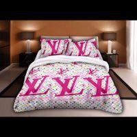 Custom Louis Vuitton Bedding Set King & Queen China ...